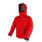 veste multi homme rouge