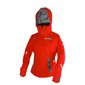 veste multi femme rouge vignette